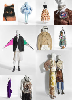 Collection Presentation - Fashion from the MoMu collection
