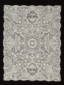 Brabant Bobbin Lace, MoMu Collection