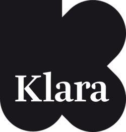 Logo Klara.