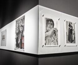 Olivier Theyskens - She Walks in Beauty exhibition at MoMu