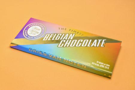 Dries Van Noten Chocolate Bar